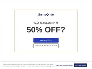 shop.samsonite.com