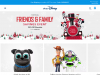 shopdisney.com coupons