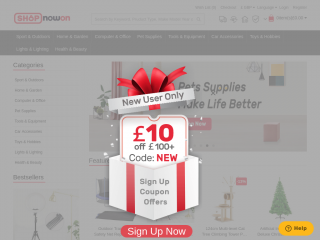 shopnowon.co.uk