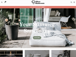 silvermushroom.com