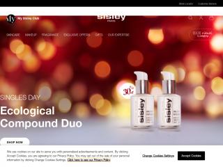 sisley-paris.com