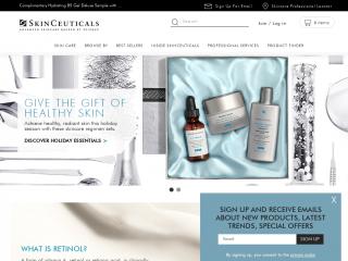 skinceuticals.com