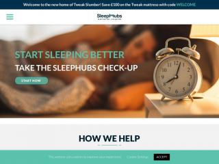 sleephubs.com