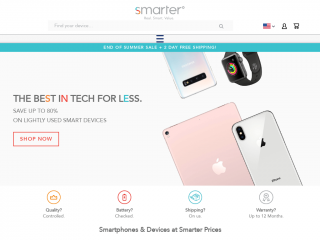 smarter-phone.co screenshot