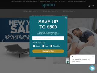spoonsleep.com