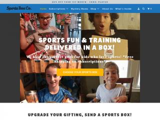 sportsboxco.com
