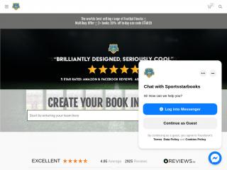 sportsstarbooks.co.uk
