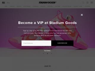 stadiumgoods.com