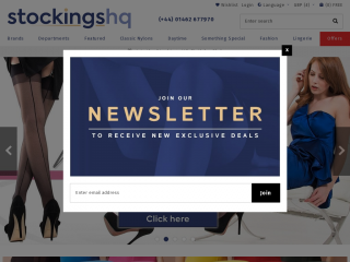 stockingshq.com