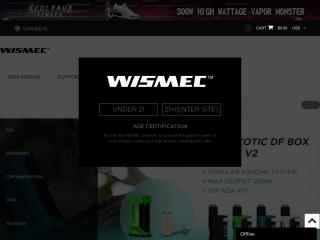 store.wismec.com