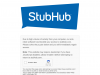 stubhub.com coupons