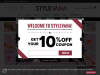 stylevana.com coupons