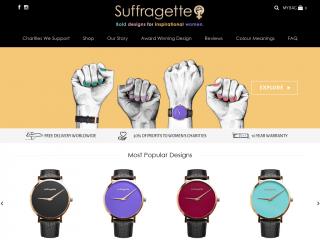 suffragette.com.au