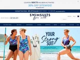 swimsuitsforall.com screenshot