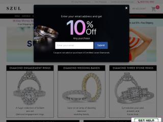 szul.com screenshot