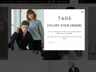 tags.com