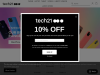 tech21.com coupons