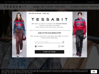 tessabit.com screenshot
