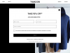 thakoon.com coupons