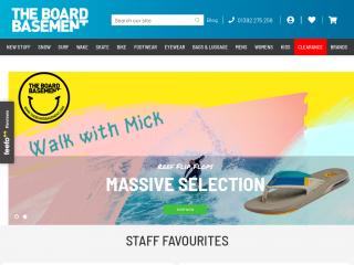 theboardbasement.com