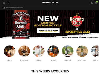 thebottleclub.com