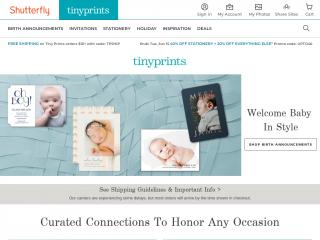 tinyprints.com
