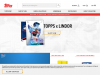 topps.com coupons