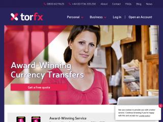 torfx.com
