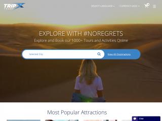 tripxtours.com