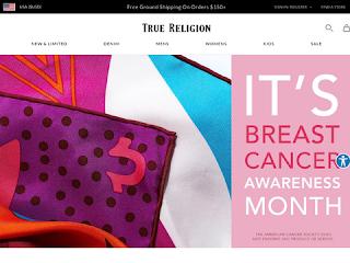 truereligion.com