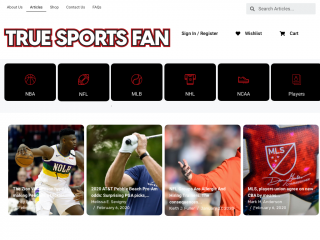 truesportsfan.com