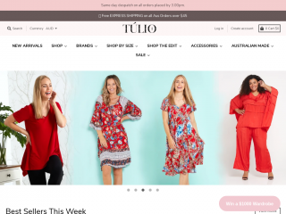 tulio.com.au