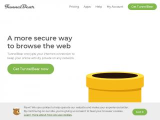 tunnelbear.com