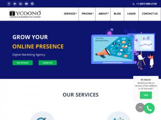 tycoono.com screenshot