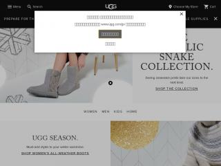 ugg.com