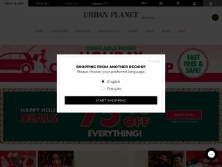 urban-planet.com