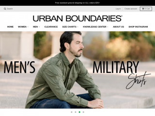 urbanboundaries.com