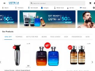 ustraa.com