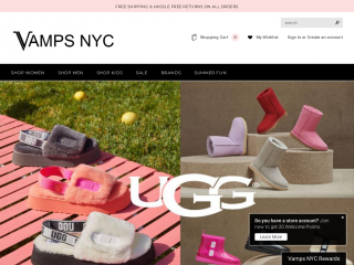 vampsnyc.com