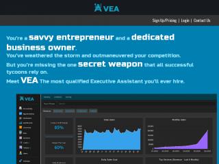 vea.us screenshot
