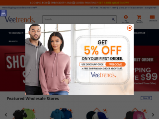 veetrends.com