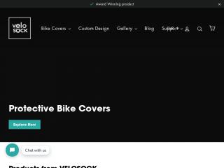 velosock.com