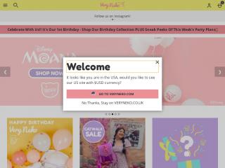 veryneko.co.uk screenshot