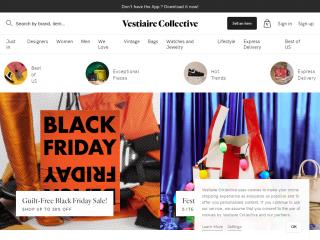 vestiairecollective.com