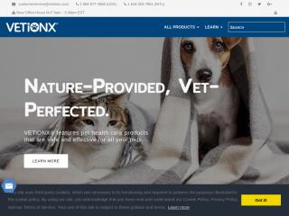 vetionx.com