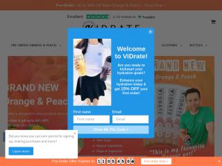 vidrate.co.uk