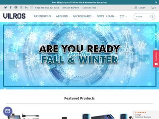 vilros.com