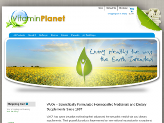 vitaminplanet.co.uk