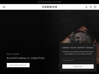 vodrich.com