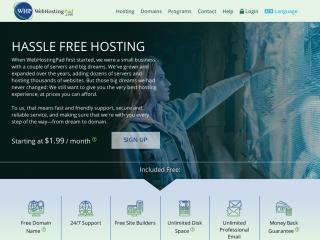 webhostingpad.com